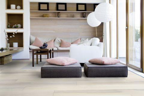 Come abbinare il pavimento all'arredamento della tua abitazione